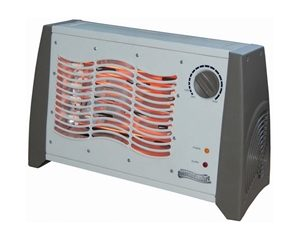 Heaters Fans and Dehumidifiers