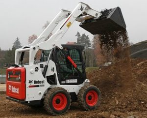 Earth Moving and Excavating